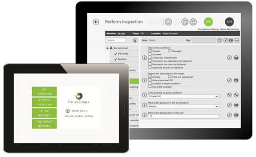 Inspection Management Software