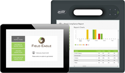 Inspection Software - Field Eagle