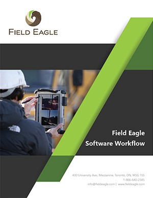 Field Eagle Features Sheet
