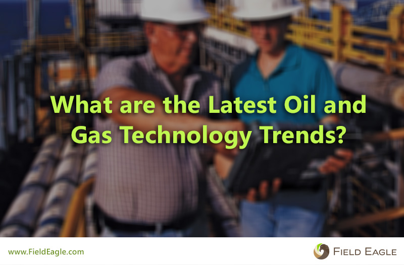 Oil and Gas Technology Trends 2017