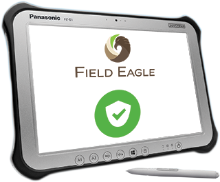 inspection management software - Field Eagle /