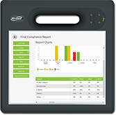 Inspection Software - Field Eagle Tablet