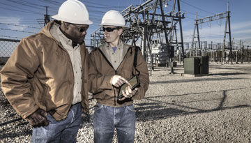 Safety Software for Utilities