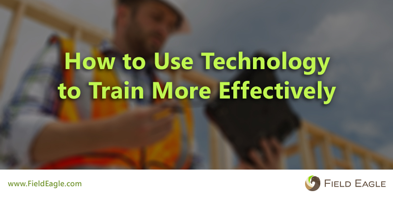 How to Use Technology to Train More Effectively