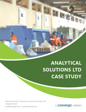 Analytical Solutions Ltd. Case Study
