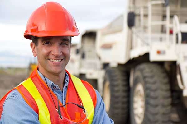 Heavy Equipment Inspection Safety Complients and Audit Ready