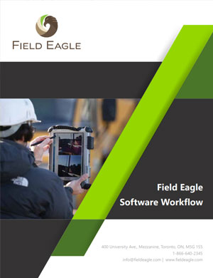 Field Eagle Workflow Brochure